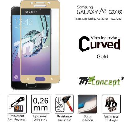 Tm Concept Samsung Galaxy A3 2016