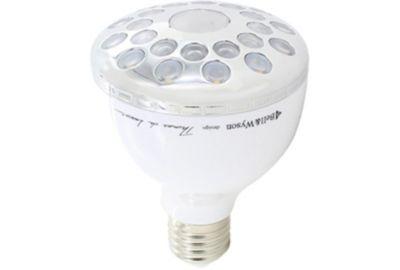 Ampoule BELL & WYSON WIFI LED avec video camera+micro 2voies