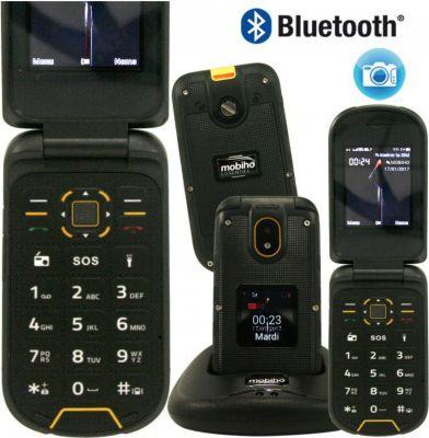 Mobiho Le Clap Baroudeur, antichoc et complet Téléphone portable   Boulanger 355ff2040ba