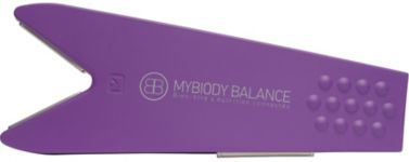 Capteur MYBIODY BALANCE Check-up corpore