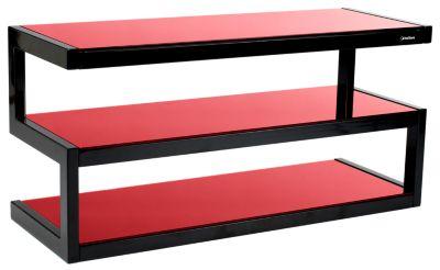 norstone esse rouge 32 50p 1m10 meuble tv boulanger. Black Bedroom Furniture Sets. Home Design Ideas