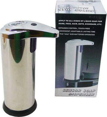 accessoire vaisselle kitchen move distributeur de savon automatique boulanger. Black Bedroom Furniture Sets. Home Design Ideas
