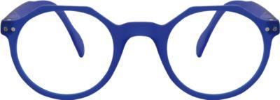 Lunettes de protection écran Readloop HURRICANE plan M10 bleue