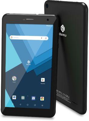Tablette Android Danew DSlide 716 8Go Noir