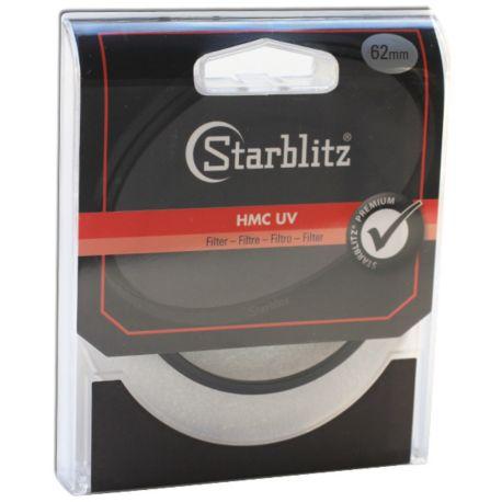 Filtre STARBLITZ 62mm UV HMC