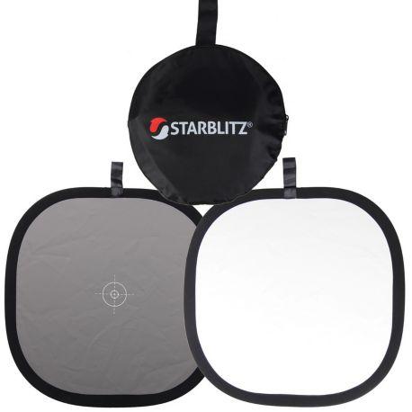 Flash STARBLITZ Reflecteur Pliable 2 en 1