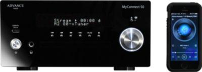 Amplificateur HiFi Advance Acoustic MyConnect50