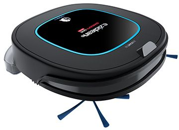 E Zicom commercialise une V2 de son robot e.ziclean Ultra
