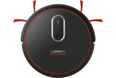 Aspi Robot E.ZICLEAN Power connect