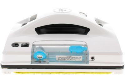 Rob Lave vitres E.ZICOM HOBOT 298