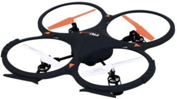 drone gps camera