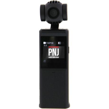 Caméra Sport PNJ Vlog Pocket