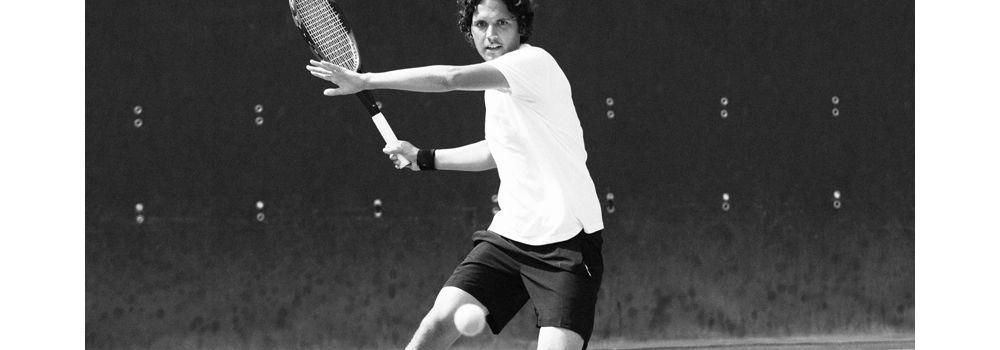 Capteur multisport PIQ Tennis