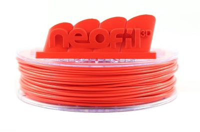 Filament 3D Neofil3d PLA Rouge 2.85mm