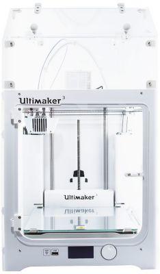 Ultimaker capot ultimaker 3 accessoire impression 3d for Cuisine 3d boulanger