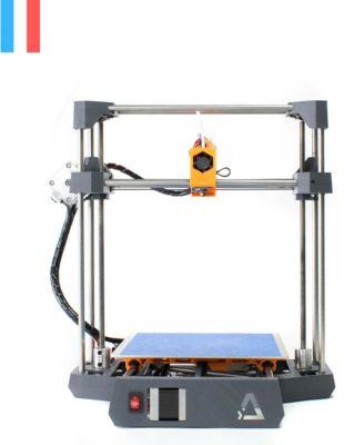 Imprimante 3D Dagoma DiscoEasy 200 kits