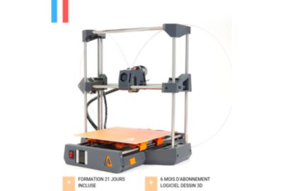 Imprimante DAGOMA Disco Ultimate Bi-coul