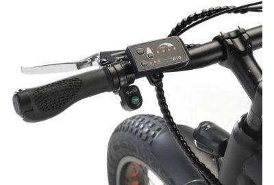 Vélo électrique REVOE Fat - 26''