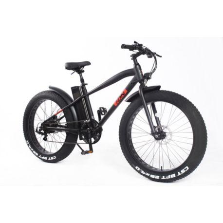 Vélo VAE ION Fat 26' - 24V-7.8AH