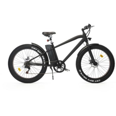 Vélo VAE REVOE Fat - 26'' noir