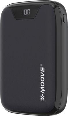 Batterie externe Xmoove x2 USB 10 000mAh