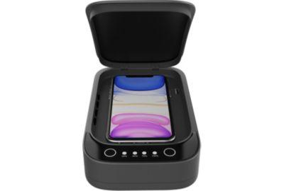 Stérilisateur XMOOVE UV avec charge sans-fil