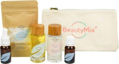 Coffret soin du visage Beautymix DIY découverte