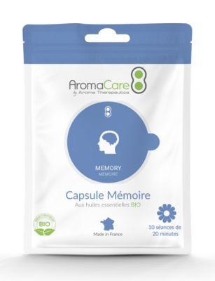 Accessoire Senteur aromacare mémoire