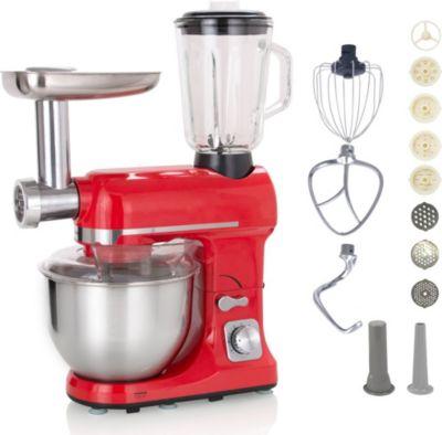 robby robot p trin robimix rouge robot p tissier boulanger. Black Bedroom Furniture Sets. Home Design Ideas