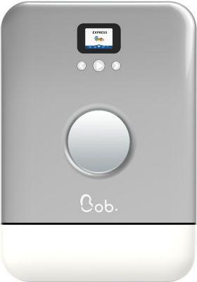 Mini lave vaisselle Daan Tech Bob - Pack Premium gris