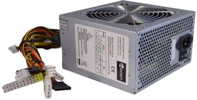 Alimentation PC Heden 220-230V-500W