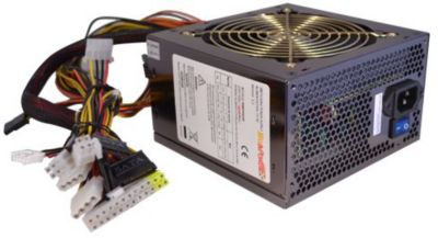 Alimentation PC Heden 220-230V-580W