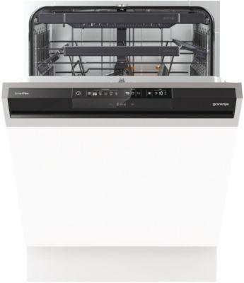 Lave vaisselle encastrable Gorenje GI66168X