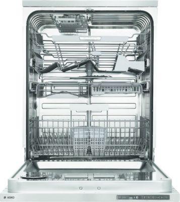 Lave vaisselle tout intégrable Asko D5564XXL