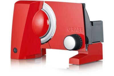 Trancheuse GRAEF SKS100 Rouge