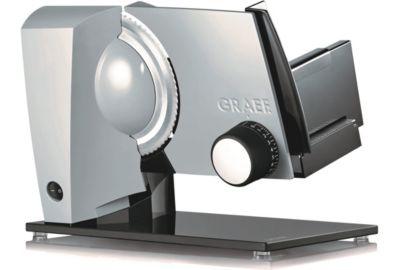 Trancheuse GRAEF SKS110 Silver base verre