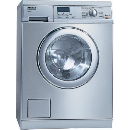 Lave linge hublot MIELE PW 5065 AV INOX