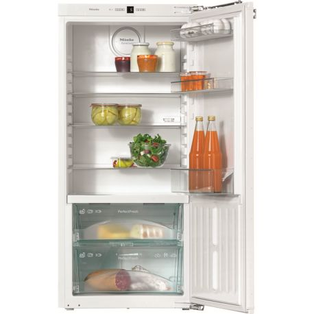 Réfrigérateur intégrable TU MIELE K34272ID