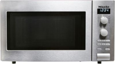 Micro ondes gril Miele M 6012 SC IN