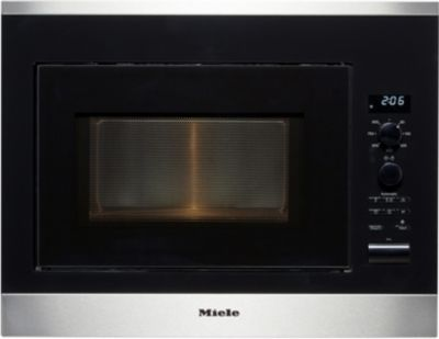 Micro ondes encastrable Miele M6040SC IN