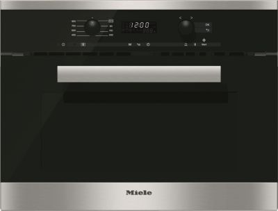Micro ondes combiné Miele M6260TC IN