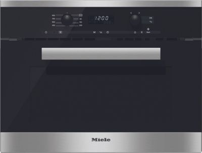 Micro ondes encastrable Miele M6262TC IN