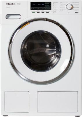 Lave linge hublot Miele W1 - WMG 120