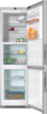 Réfrigérateur 2 portes Miele KFN29283D edt/cs