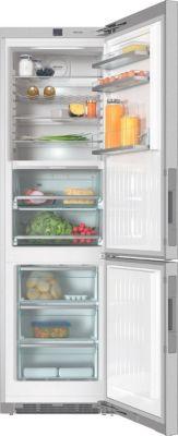 Réfrigérateur 2 portes Miele KFN29483D edt/cs