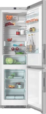 Réfrigérateur combiné Miele KFN29233D edt/cs