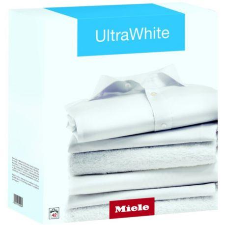 Lessive MIELE Poudre Ultra White 2.7Kg