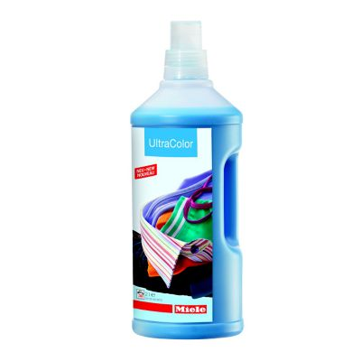 Lessive et produits d'entretien Miele Liquide Ultra Color 2L