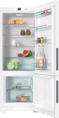 Réfrigérateur combiné Miele KD26022WS