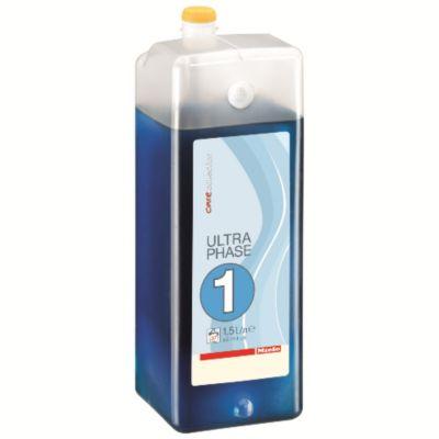 Lessive et produits d'entretien Miele Cartouche UltraPhase 1